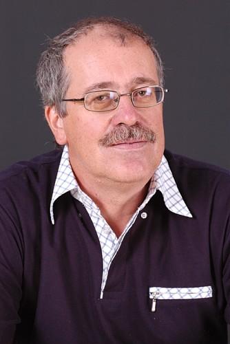 Mgr. Oldřich Bylina