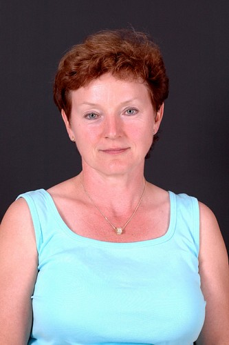 Dipl.–Lehrer Margit Hašková