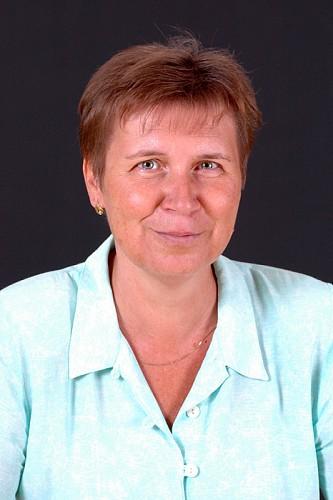 Mgr. Alena Marková