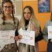 Úspěchy v krajských kolech cizích jazyků