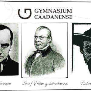 Osobnosti 19. století a 1. poloviny 20. století