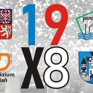 Soutěž ke 100.výročí založení republiky