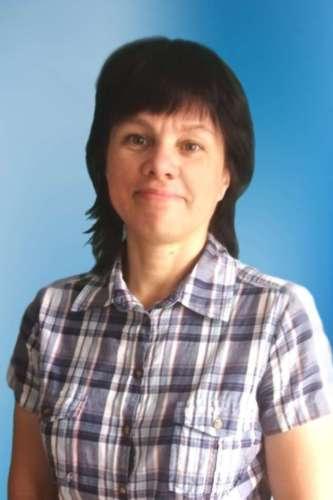 Mgr. Zdena Tropková