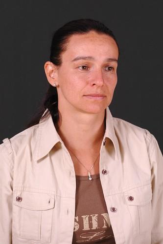 Mgr. Šárka Lendvorská