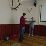 Regionální kolo soutěže YPEF (Young People in European Forests)