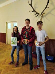Regionální kolo soutěže YPEF (Young People in European Forests)_03