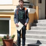 Nejlepší student Gymnázia v Kadani 2013/2014