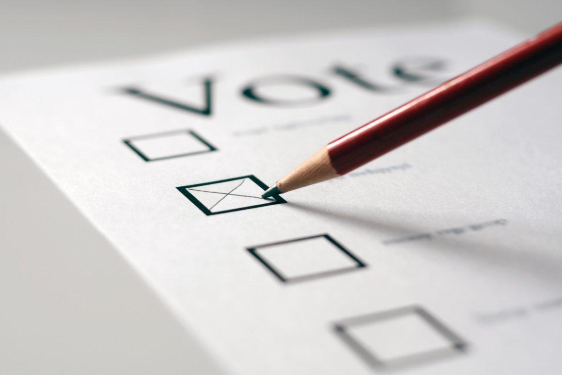 Volby do školské rady