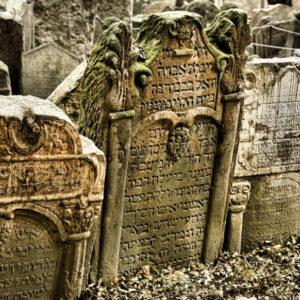 Po stopách židovských památek v Praze