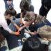 Studenti školí studenty aneb první pomoci není nikdy dost!