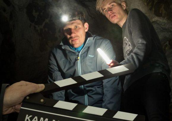 V Kadani se bude natáčet film s Jaroslavem Duškem