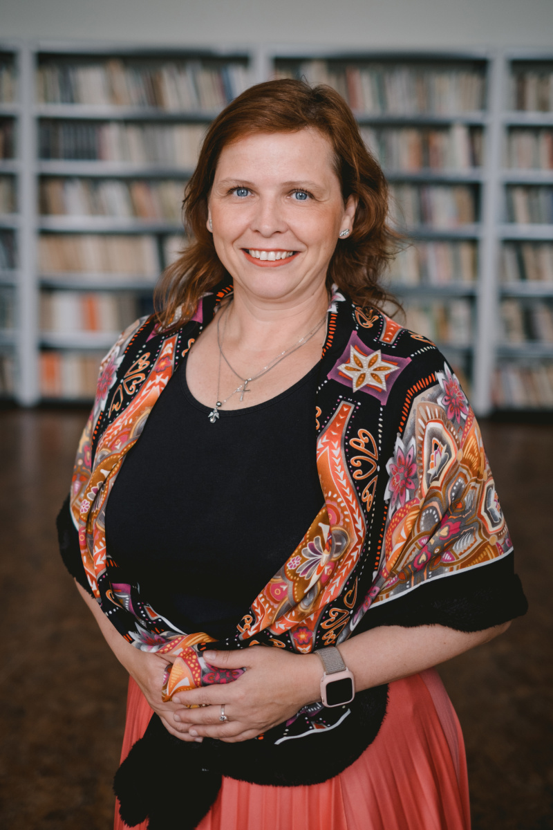 Bc. Alena Benešová