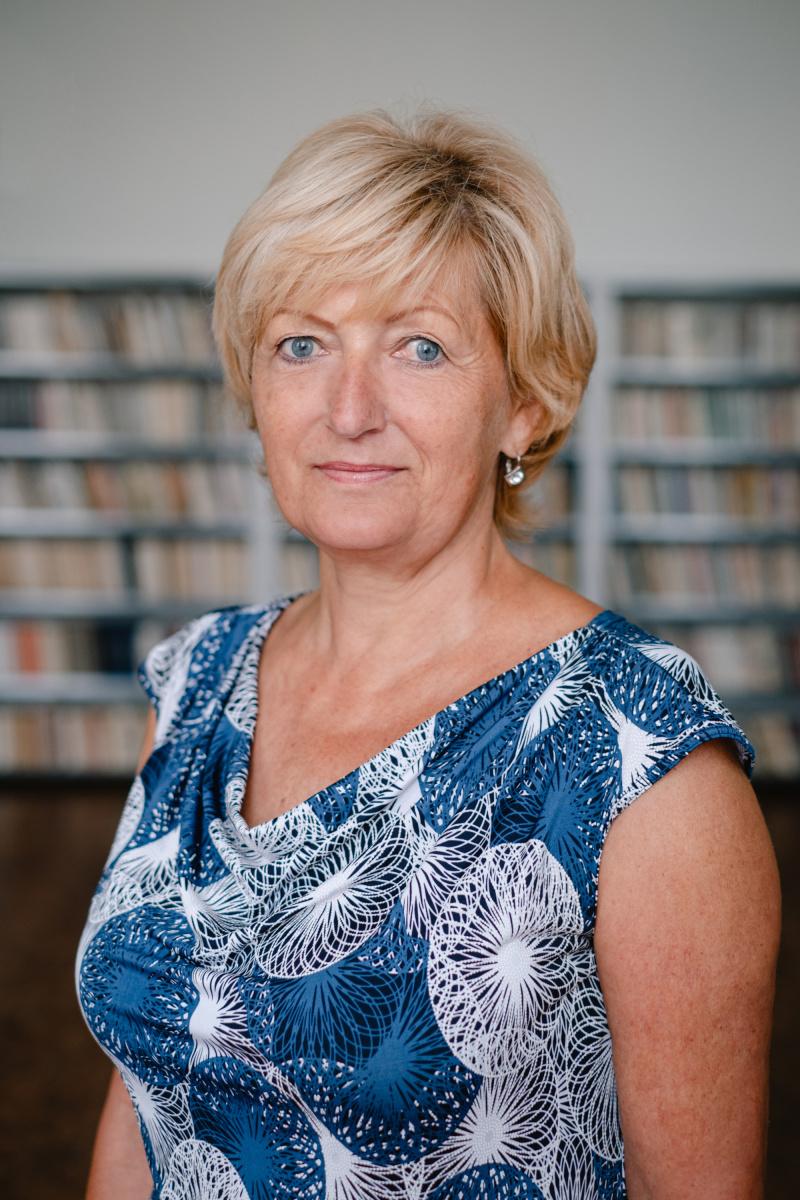 Dagmar Bubelová