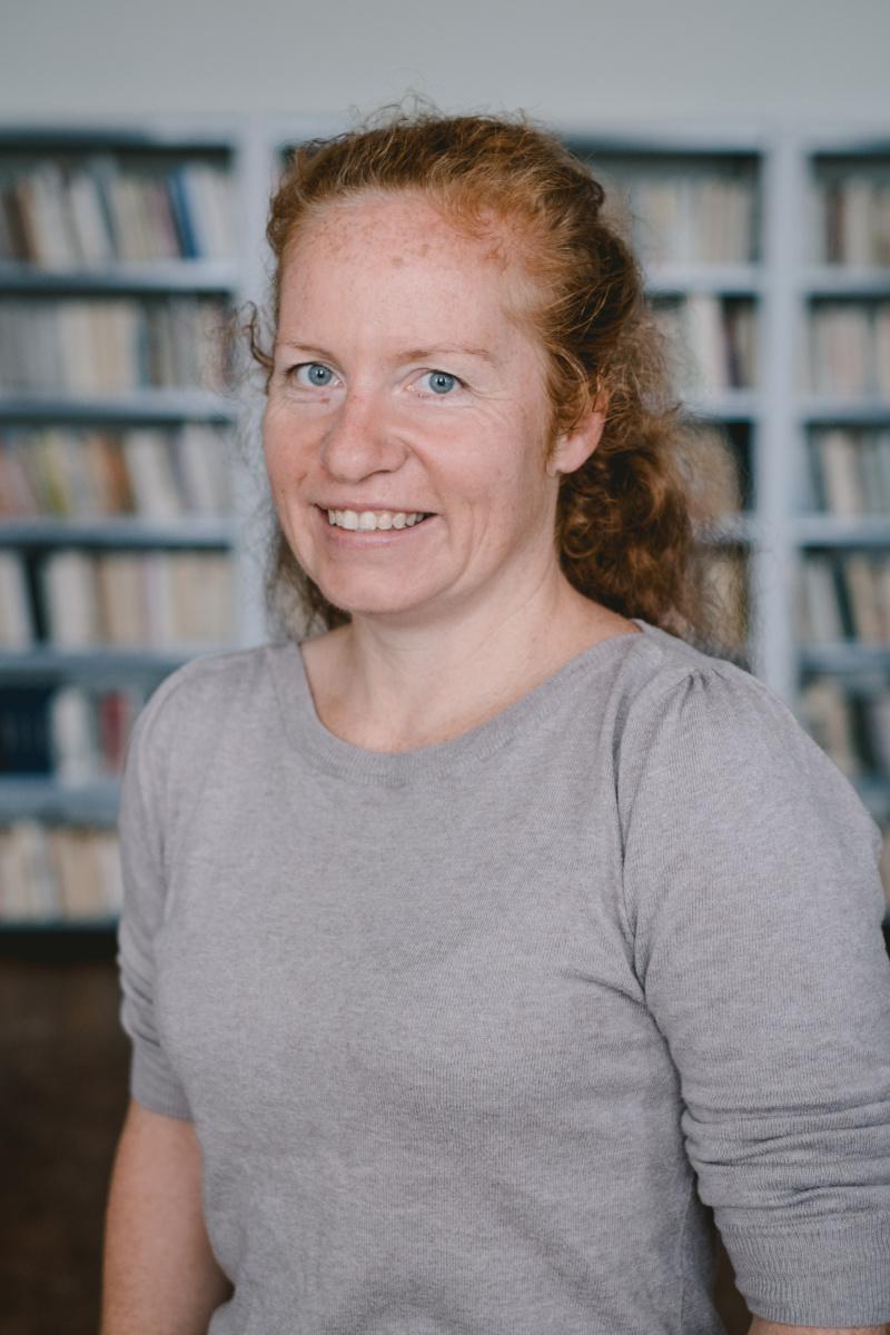 Mgr. Dana Peštová, Ph.D.