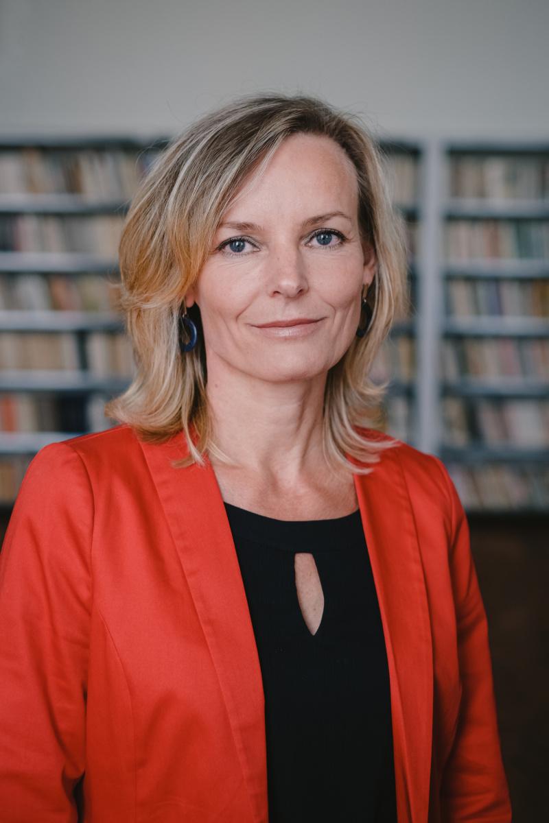 Mgr. Dita Kuchtaninová