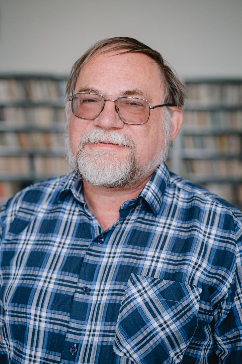 Mgr. Ivan Bílek