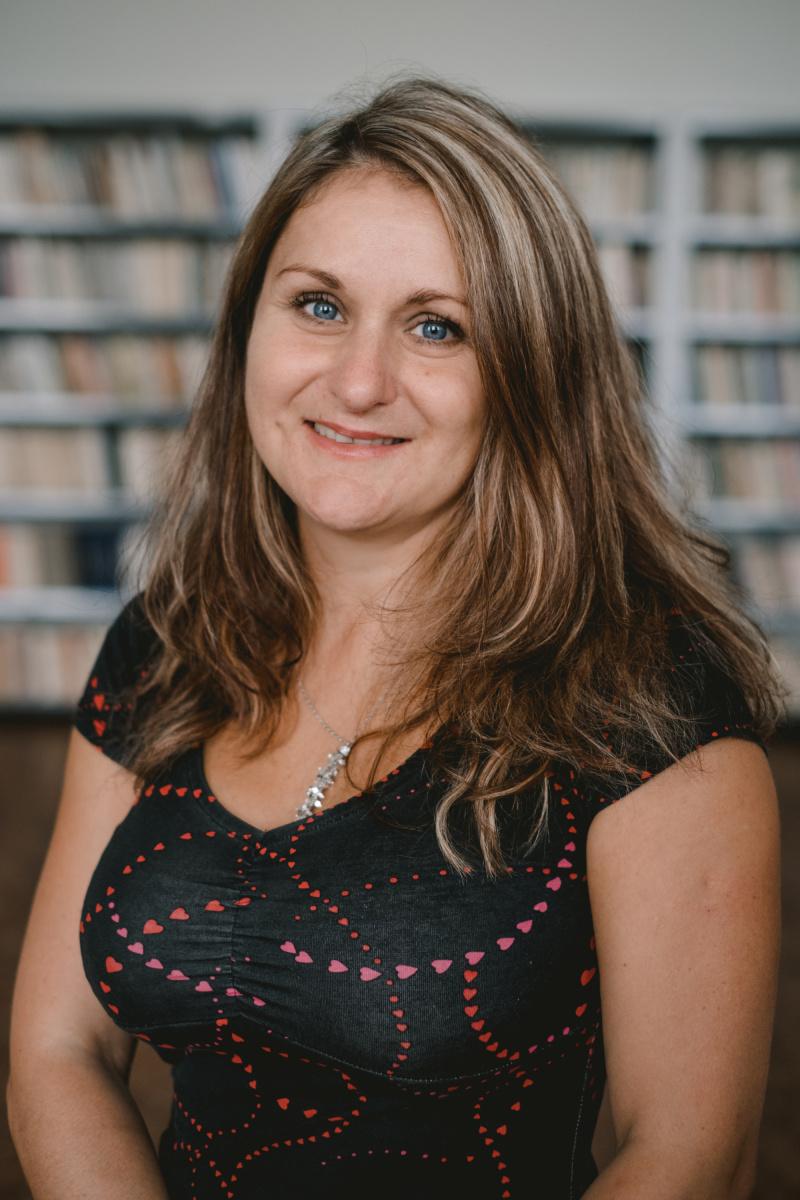 Bc. Lucie Podhorská