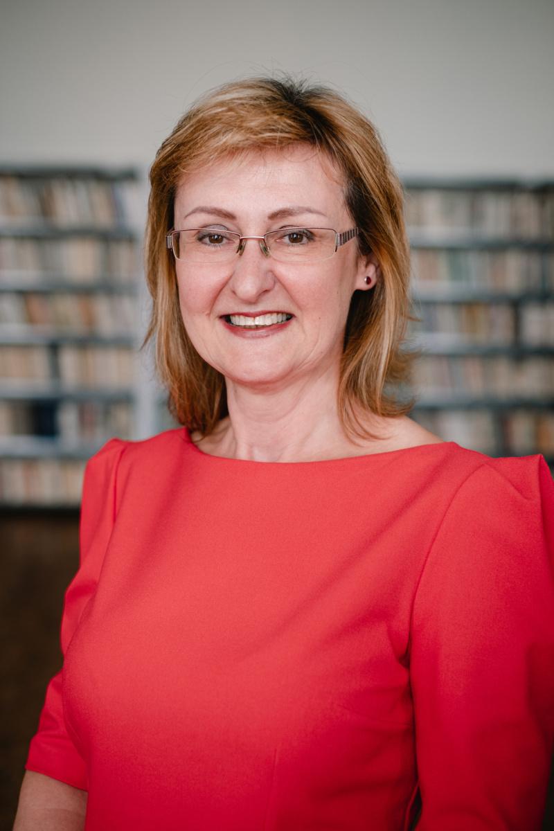 Mgr. Martina Truhlářová