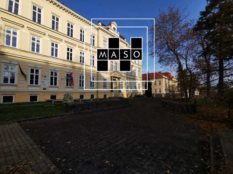 MaSo – soutěž z MatFyzu