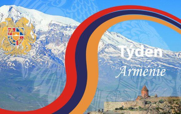 Týden Arménie