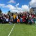 Jak si seznamovací akci užil první ročník Kadaňského gymnázia?