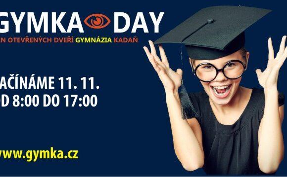 Gymka Day